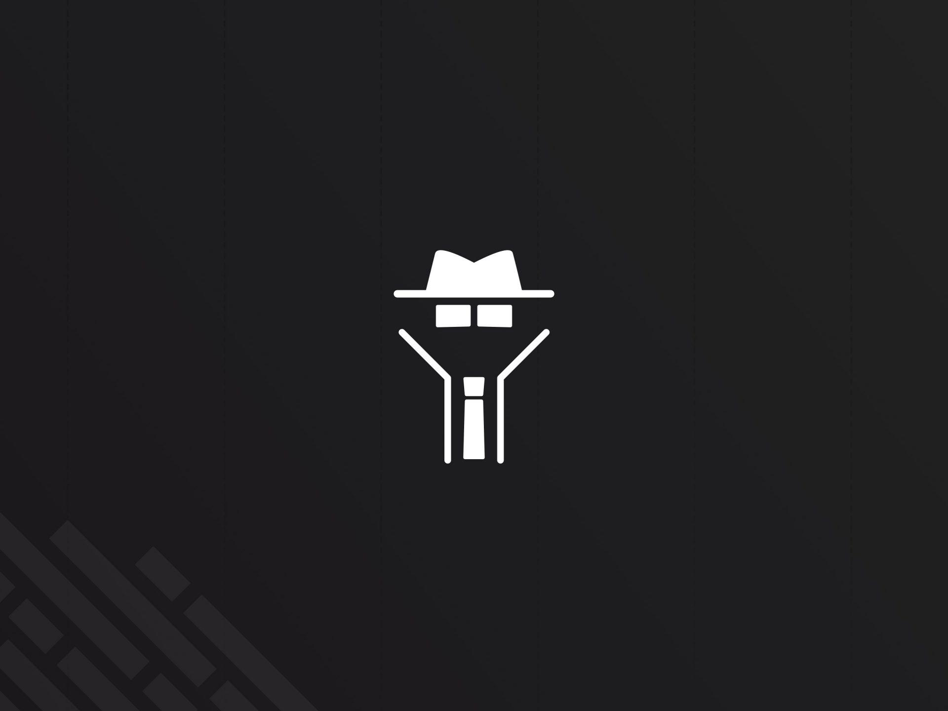 Ondermijning - Icon Design