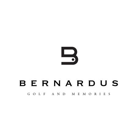 Logo van Bernardus Golf